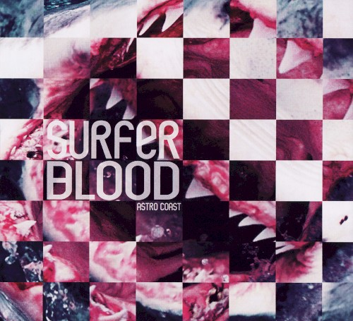 Surfer Blood - Floating Vibes