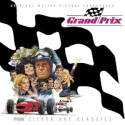 Maurice Jarre Orchestra - Grand Prix Theme (From Grand Prix)