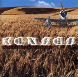 Somewhere to Elsewhere by Kansas