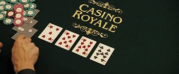 download casino royale kickass