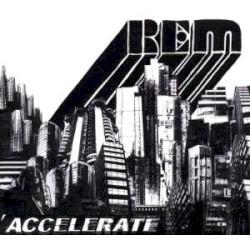 R.E.M. - Hollow Man