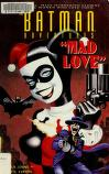 Cover of: Mad Love (The Batman Adventures)