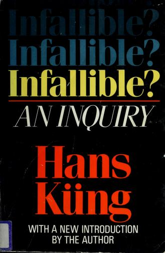 Infallible? by Samantha Power